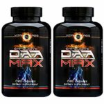 DAA Max: Testosterone Booster By Vital Labs