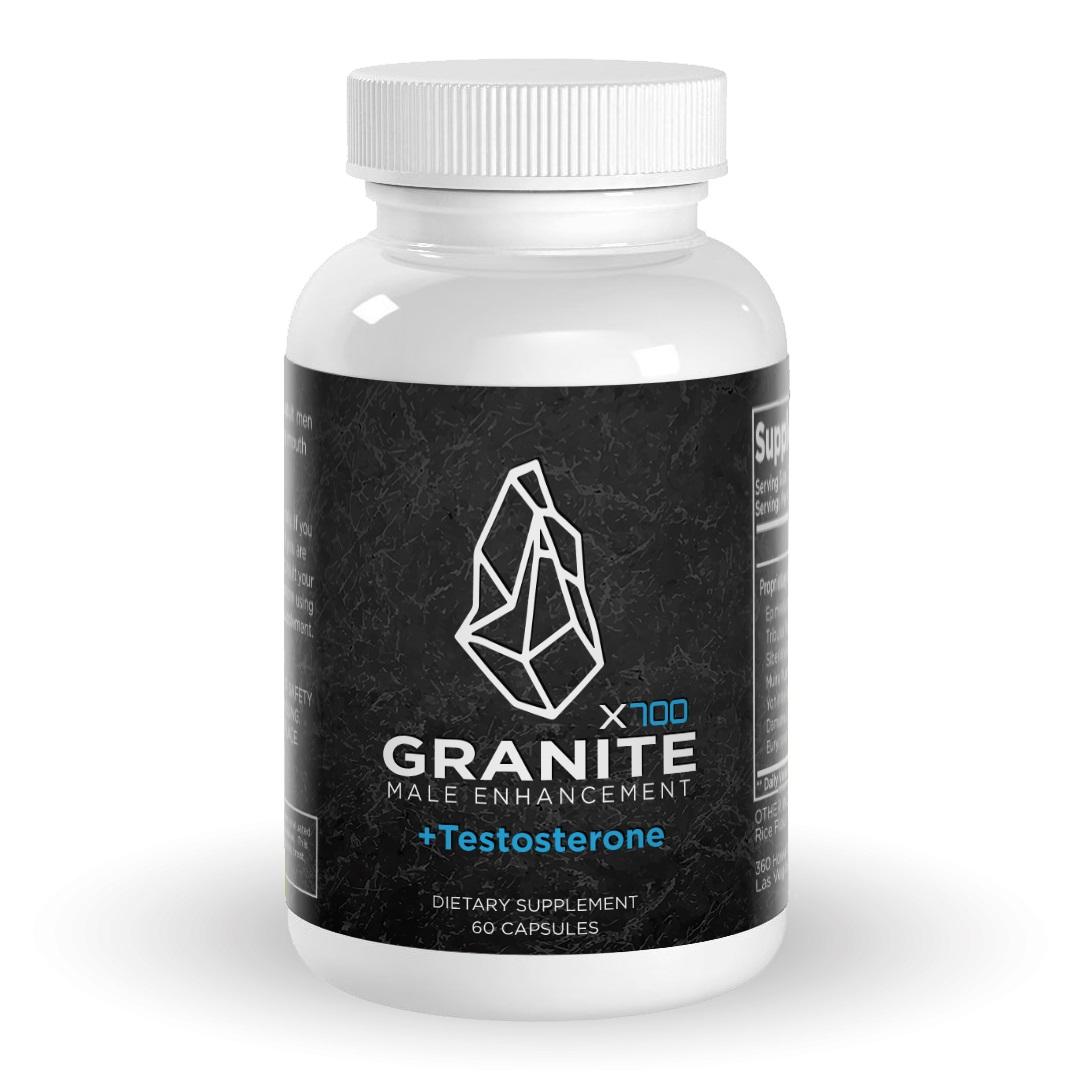 Granite Male Enhancement Pills