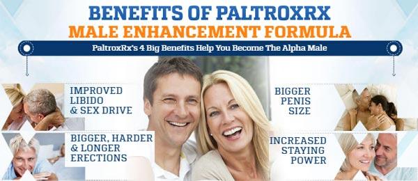 Paltrox RX Benefits