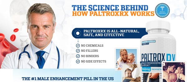 Paltrox RX Male Enhancement Results