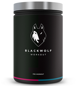 Blackwolf Workout