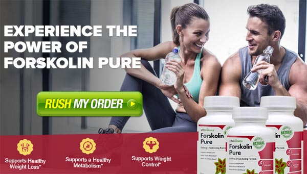 Buy Forskolin Pure