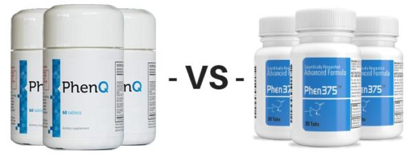 PhenQ Review - PhenQ vs Phen375