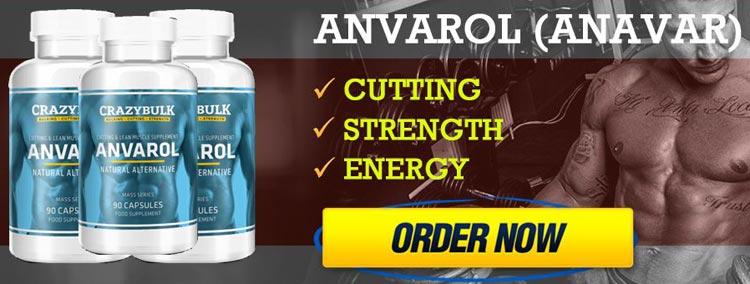 Buy Anvarol Online