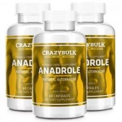 Crazy Bulk Anadrole Review- Is It Beneficial For Women?
