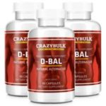 Crazy Bulk D-Bal: An Alternative Legal Steroid