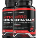 Nitro Ultra-Maxx: Another Product That Does Not Live Up To The Hype