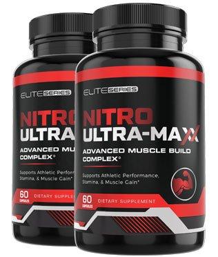 Nitro Ultra Maxx