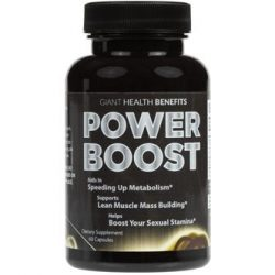 Power Boost: Should You Buy Or Skip This Testosterone Booster?