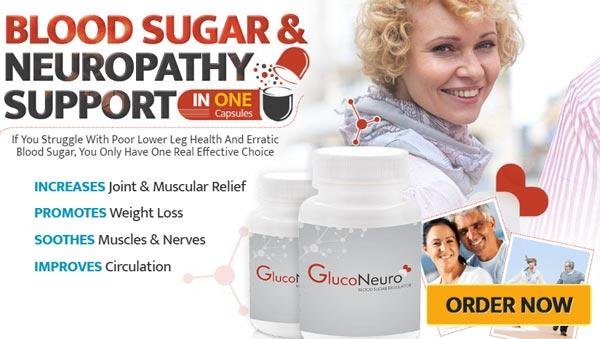 Buy Gluco Neuro