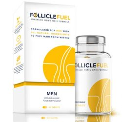 Follicle Fuel – Should You Get It For Natural Hair Growth?