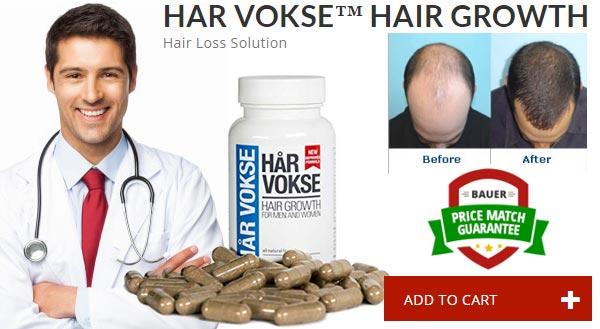 Buy Har Vokse