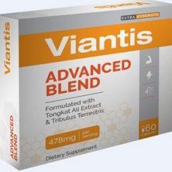 Viantis Advanced Blend: Male Enhancement Review