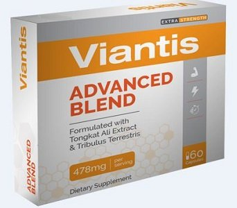 Viantis Advanced Blend