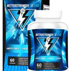 Better Strength Extend: Male Enhancement Supplement Review