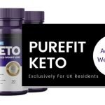 PureFit Keto (UK) - Pills For Natural Fat Loss