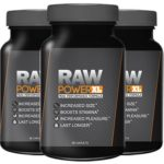 Raw Power XL: Male Enhancement Supplement Reviews