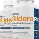Sildera Rx: An Advanced Formula For Male Enhancement
