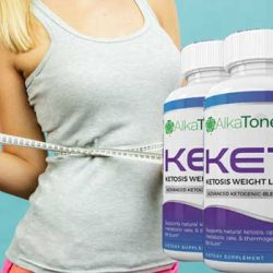 Alka Tone Keto: Diet Pills For Ketogenic Weight Loss