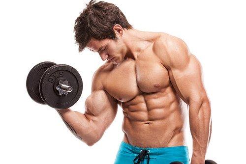 Bodybuilding-Protein-Powder