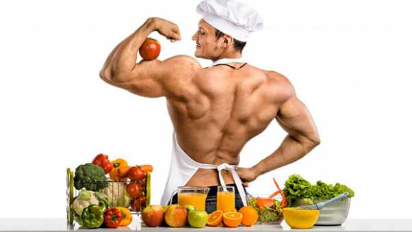 Diet And Nutrition For Muscle Building