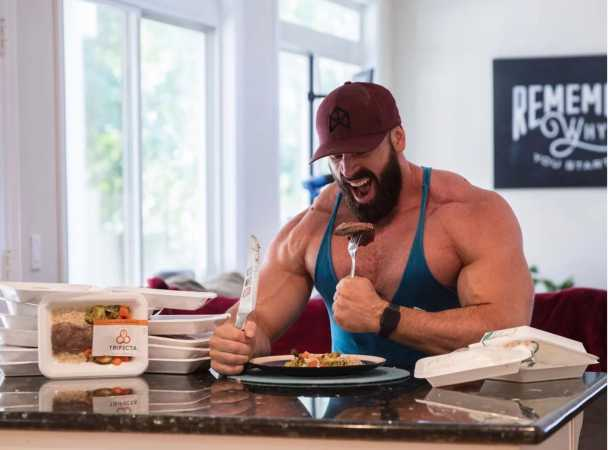 Muscle Building And The Importance Of Protein