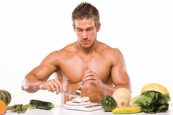 The Importance Of Diet And Nutrition For Building Muscle