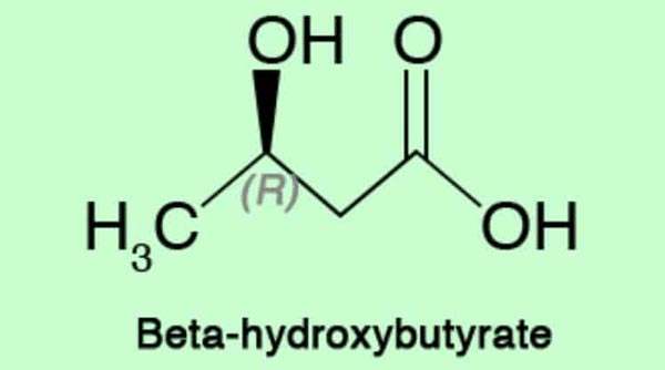 Beta-Hydroxybutyrate