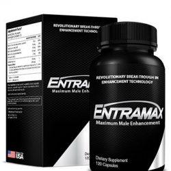 Entramax Maximum Male Enhancement - Free Trial Pills