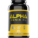 Alpha Genix XL - Another Male Enhancement Pill In A New Bottle