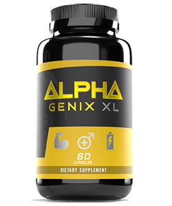 Alpha Genix XL