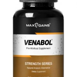 Venabol: Max Gains Steroid Alternative For Dianabol