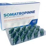 Somatropinne HGH - Increase HGH Levels in Body