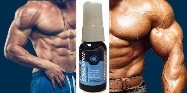 Soma Spray Benefits