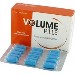 Volume Pills Review - Helps You Increase Semen Volume