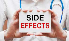 HGF MAX Side Effects