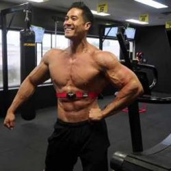 Viet Doan: IFBB Bodybuilder With A 1000-Watt Smile