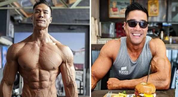 Viet Doan Bodybuilder