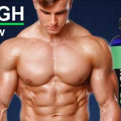DBol-GH Review: Bodybuilding Supplement & Dianabol Alternative