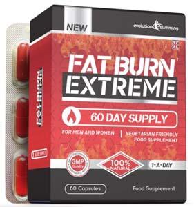 Fat Burn Extreme