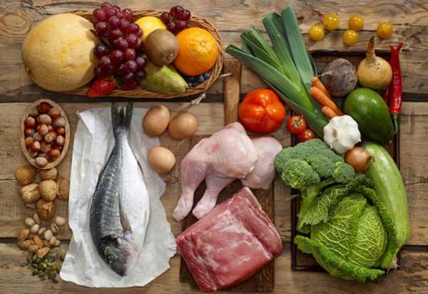 Healthier Diet Plan To Improve Testosterone Levels