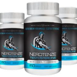 Nerotenze: Another Testosterone Booster Scam