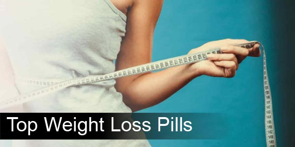 Top Weight Loss Pills
