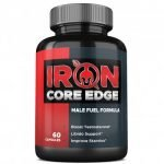 Iron Core Edge: Male Enhancement Pills
