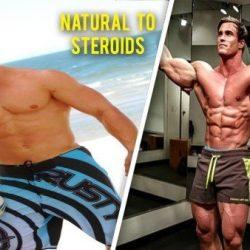 Does Calum Von Moger Use Steroids