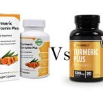 Turmeric Curcumin Plus By Vita Balance Vs Vitadirect Turmeric Curcumin Plus: Which Is Better?