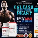 Testoman Testosterone Booster Review