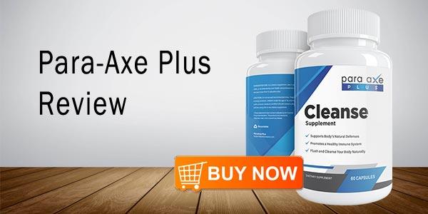 Para Axe Plus Cleanse